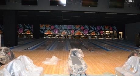 Bowling Poitiers La Sphère (1)