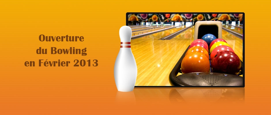Bowling Poitiers