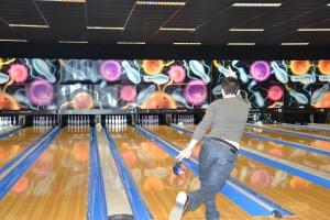 Tournoi de Bowling Poitiers Sud