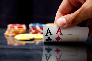 Poker Poitiers Sud