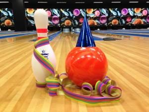 Bonne Année Bowling La Sphère