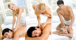 Atelier Massages Couples Bowling La Sphère Poitiers Sud