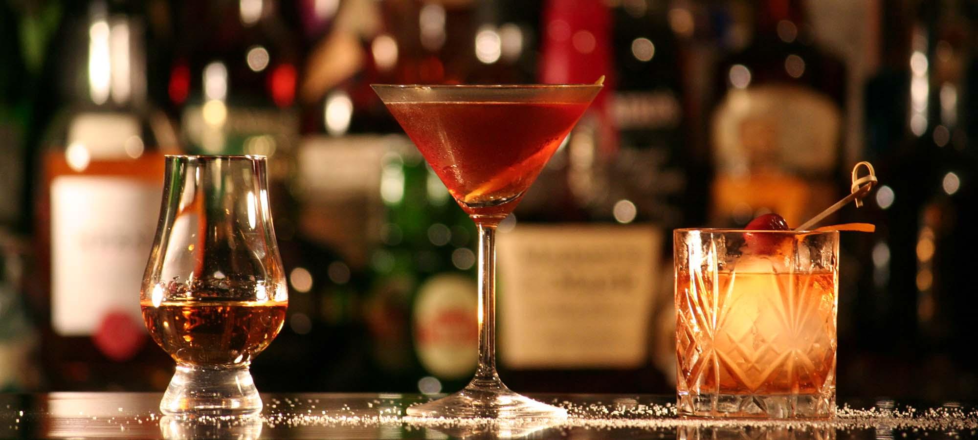 Bar Bowling La Sphère